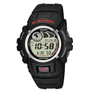 CASIO G-SHOCK(G-2900F-1VER)