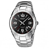 CASIO EDIFICE(EF-125D-1AVE)10year Battery