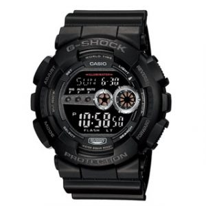 CASIO G-SHOCK(GD-100-1BER)