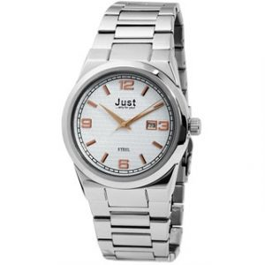JUST STEEL(48-S2852A-SL)