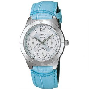 CASIO LADIES COLLECTION(LTP-2069L-7A2V)MULTIFUNCTION