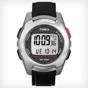 TIMEX(T5K470)TOUCH HEART RATE MONITOR