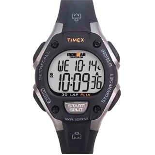 TIMEX IRONMAN(T5E961)30 LAP MEMORY
