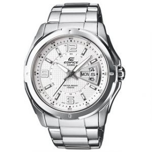 CASIO EDIFICE(EF-129D-7AVEF)DAY/DATE