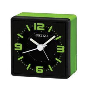 SEIKO(QHE091M)SWEEP SECOND ALARM CLOCK