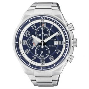 CITIZEN ECO DRIVE(CA0491-50L)CHRONOGRAPH