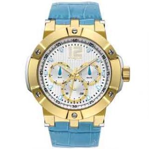 VOGUE ELEGANCE(16001.4) GOLD/BLUE