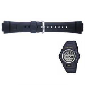 ΛΟΥΡΑΚΙ CASIO(G-2900-2)G-SHOCK