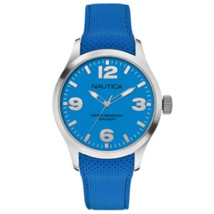 NAUTICA(A11582G)LIGHT BLUE