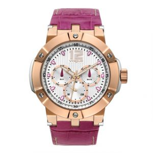 VOGUE ELEGANCE(16001.3) ROSE GOLD/PINK