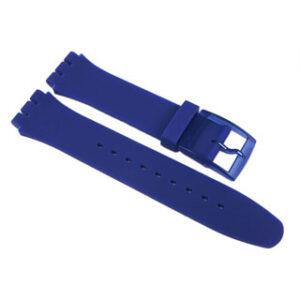 ΛΟΥΡΑΚΙ SWATCH(ASUOS702)ROYAL BLUE REBEL