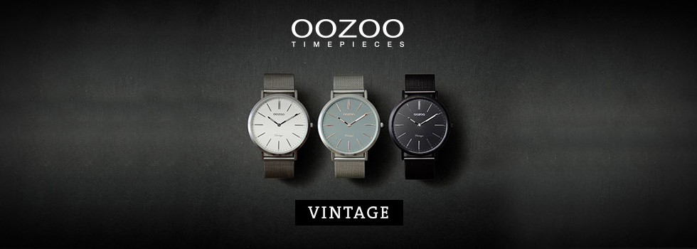 Oozoo-vintage