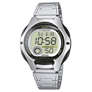 CASIO COLLECTION LW-200D-1AVEF 10year battery