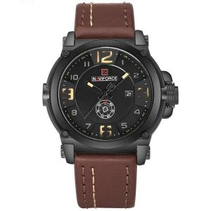 NF9099M-Dark-Brown/TOPTIME