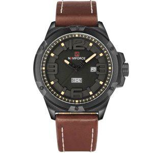 NF9100M-Dark-Brown/TOPTIME