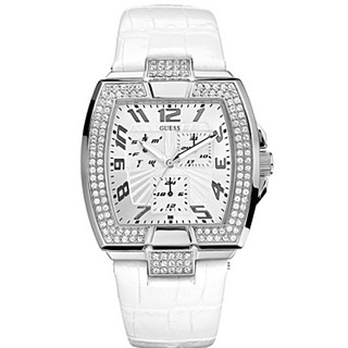GUESS Multifunction Swarovski Crystals