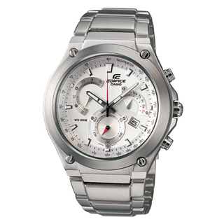 CASIO EDIFICE(EF-525D-7AVD)DAY DATE Chronograph