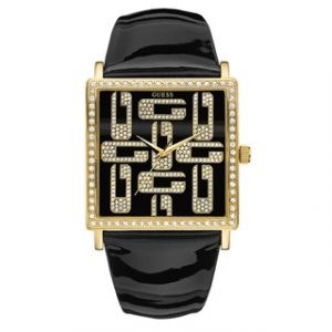 GUESS GOLD G-DIAL