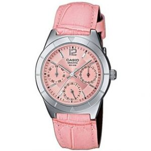 CASIO LADIES COLLECTION(LTP-2069L-4A)MULTIFUNCTION