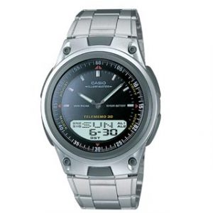 CASIO COLLECTION(AW-80D-1AV)ANA-DIGI