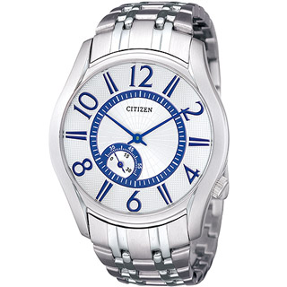 CITIZEN(BE9161-57B)PETIT SECOND