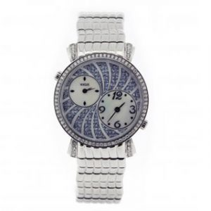 VOGUE(821681.1) DUAL TIME CRYSTALS