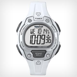 TIMEX IRONMAN(T5K689)50 LAP MEMORY