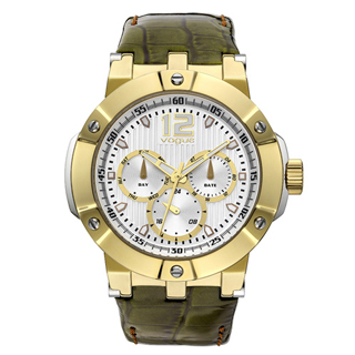 VOGUE ELEGANCE(16001.6)GOLD/GREEN