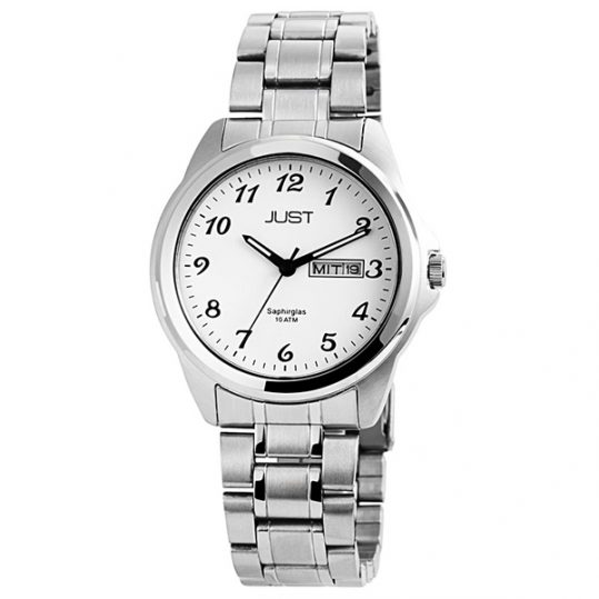 48-S50126-WH/TOPTIME