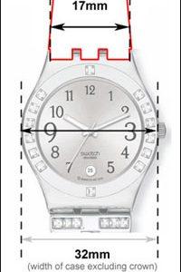 Swatch Irony Medium