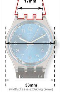 Swatch Originalgent